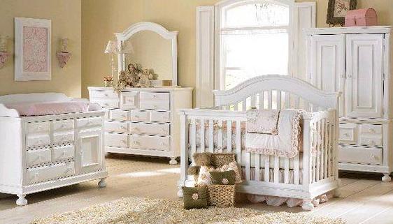 婴儿床尺寸选择