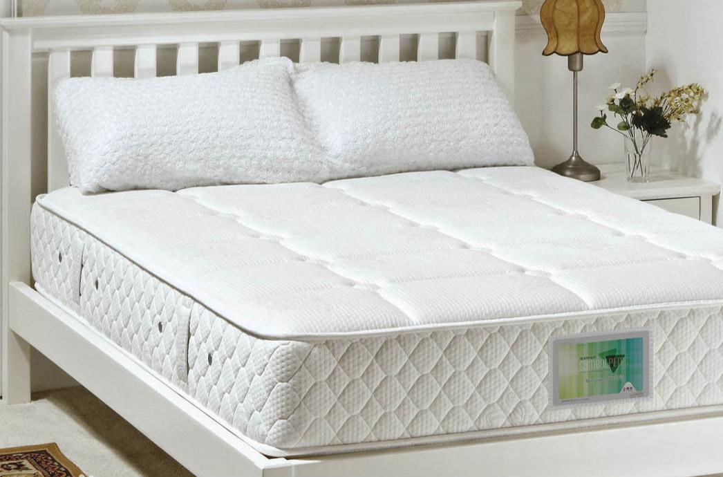 席梦思床垫的清洁保养方法