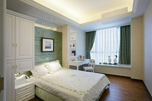 床的位置摆放不宜靠近窗户