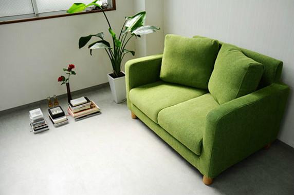选择沙发款式