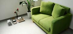小户型双人沙发如何挑选?