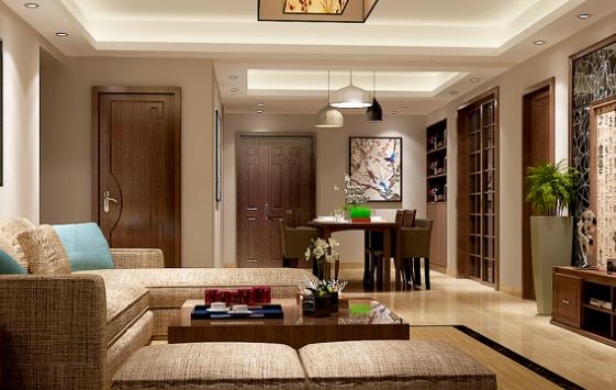 楼房装修设计图之水电安排-楼房装修设计图,装修流程攻略高清图片