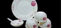 陶瓷餐具的保养方法有哪些?