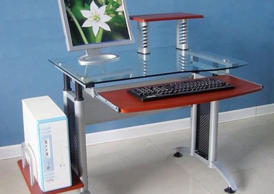 电脑桌价格介绍