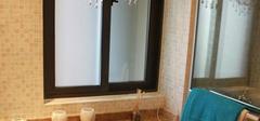 卫生间窗户贴膜的注意事项有哪些?