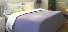 卧室风水设计,卧室风水注意什么?
