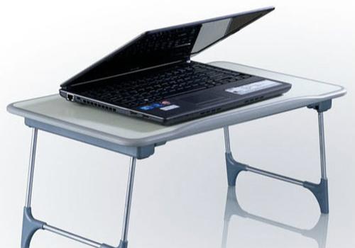 笔记本电脑桌效果图
