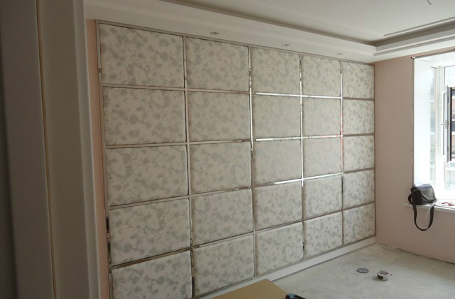 软包背景墙的安装方法