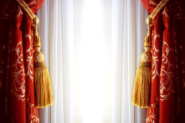 各种窗帘的清洗方法