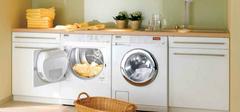 滚筒洗衣机的优缺点是什么?