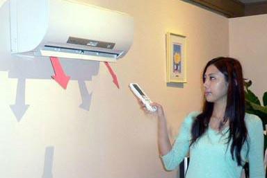 节能空调选购方法