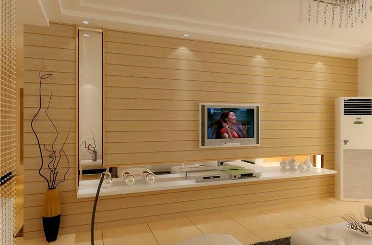 室内生态木产品保养方法