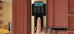 指纹锁的基本特点及主要功能
