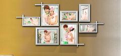 如何布置照片墙及一些注意事项