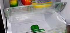 变频冰箱的优点有哪些?