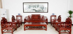 最新红木家具十大品牌排名
