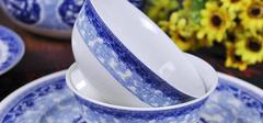 陶瓷餐具的选购要点有哪些?