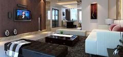 楼房装修设计图,装修流程攻略!