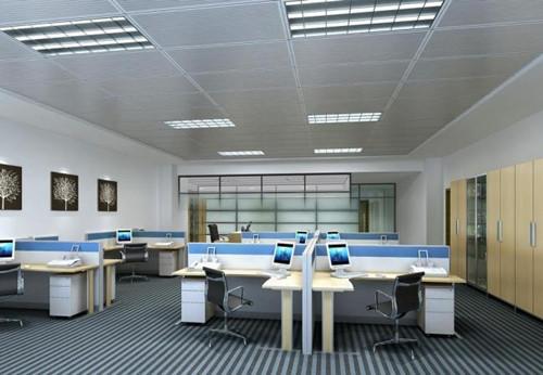 办公室装修风水的常识有哪些?