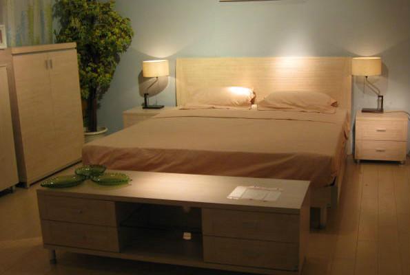 板式床的搭配技巧