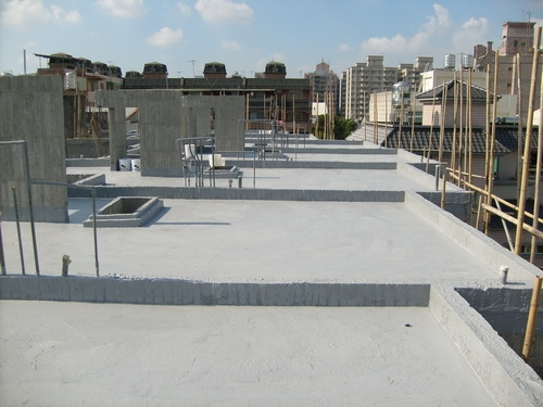 屋顶防水隔热的方法