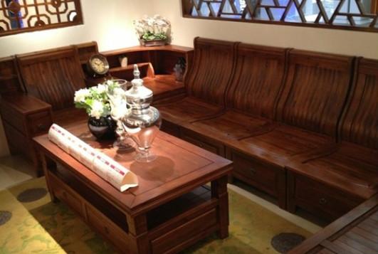 香樟木家具保养方法