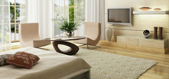 竹木地板的优点有哪些?
