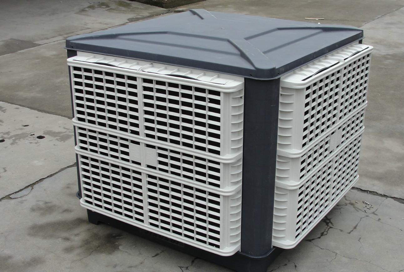 环保空调的选购技巧