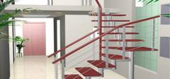 整体楼梯的选购技巧 小编来告诉你