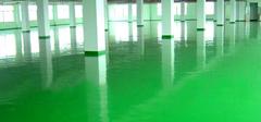地坪漆是如何施工的?