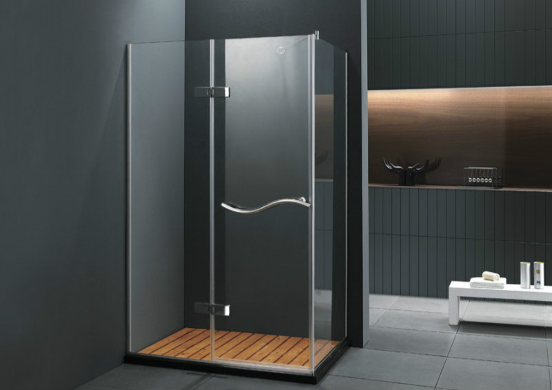 沐浴房的造型