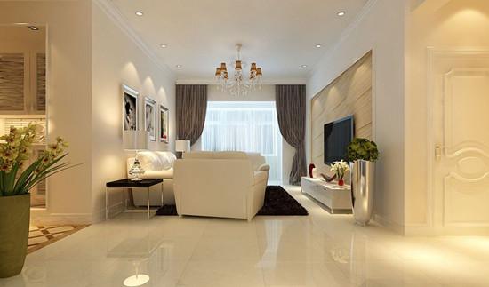 客厅乳胶漆的颜色如何选择