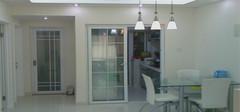 厨房玻璃推拉门该如何选购?