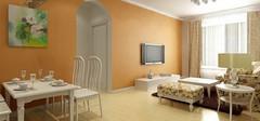 乳胶漆与墙面漆的区别,如何选购墙面漆?