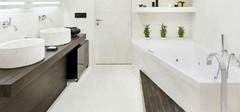 如何将小户型卫生间装修得更有特色?
