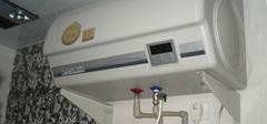 史密斯热水器如何保养及使用?