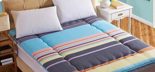 单人床垫选购标准大公开