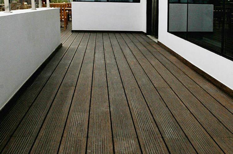 竹木地板的缺点