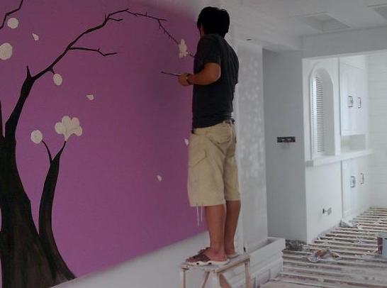 墙漆验收攻略