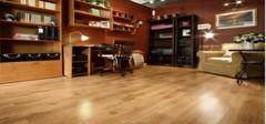 强化地板的选购技巧及保养方法