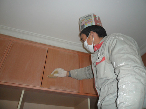 油漆施工注意事项