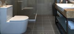 卫生间瓷砖搭配技巧,怎么搭都好看!