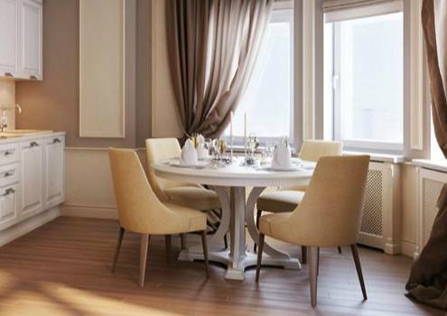 法式家具效果图