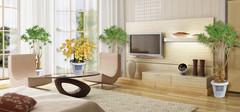 室内装修空气净化的五种方法介绍
