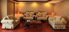 想要装饰个性空间,沙发的选择最重要