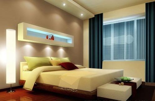 卧室漆颜色的禁忌事项