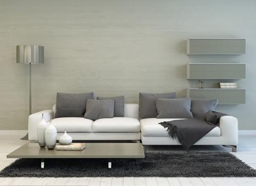 沙发要舒适