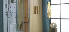 什么是整体淋浴房,整体淋浴房的优缺点