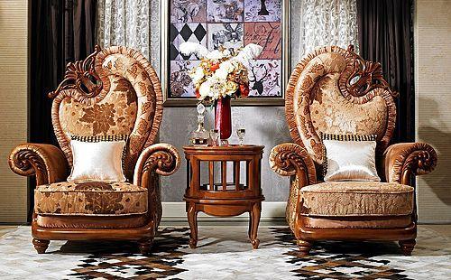新古典家具怎么样
