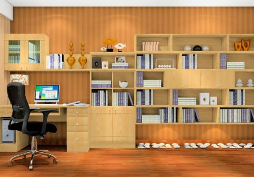 橡胶木家具效果图